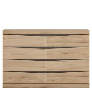 Wide Chest Of Drawers - Home Affections