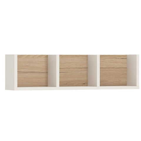 Sectioned Wall Shelf - Home Affections