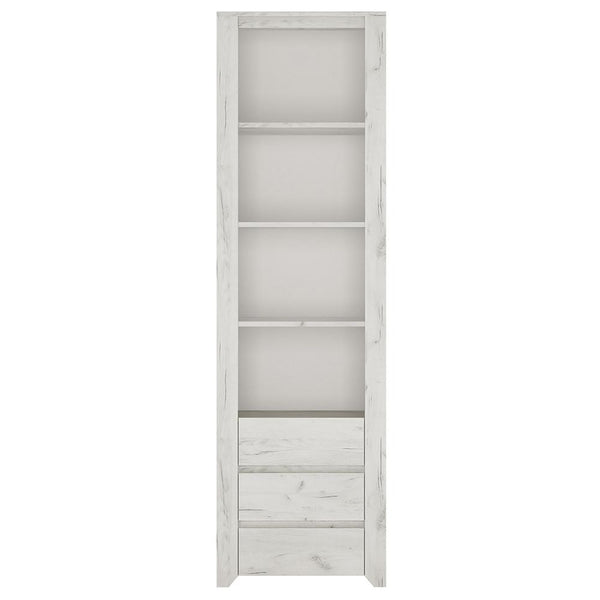 Tall Bookcase - Home Affections