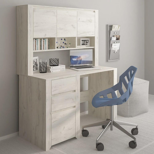 Top Unit For Desk - Home Affections
