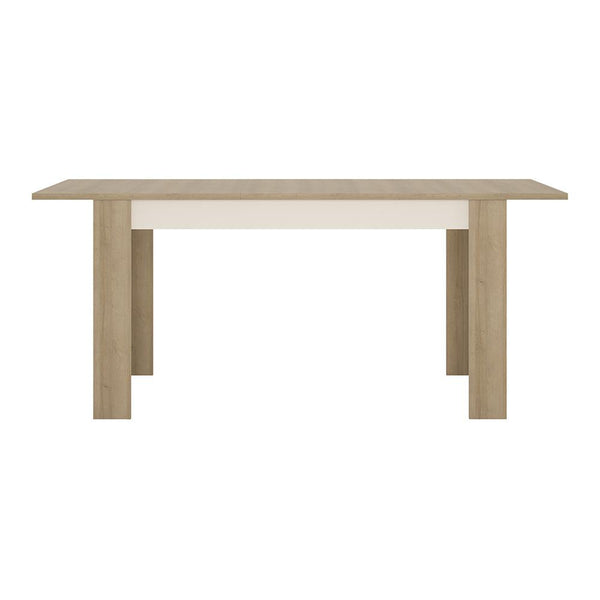 Medium Extending Dining Table - Home Affections