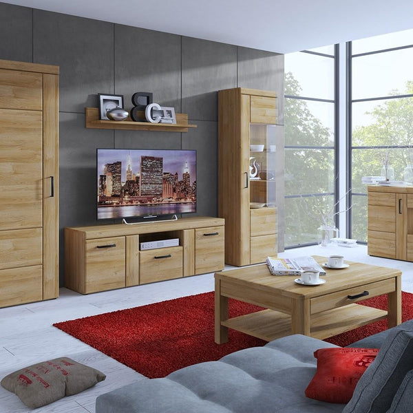 Tall TV Cabinet - Home Affections