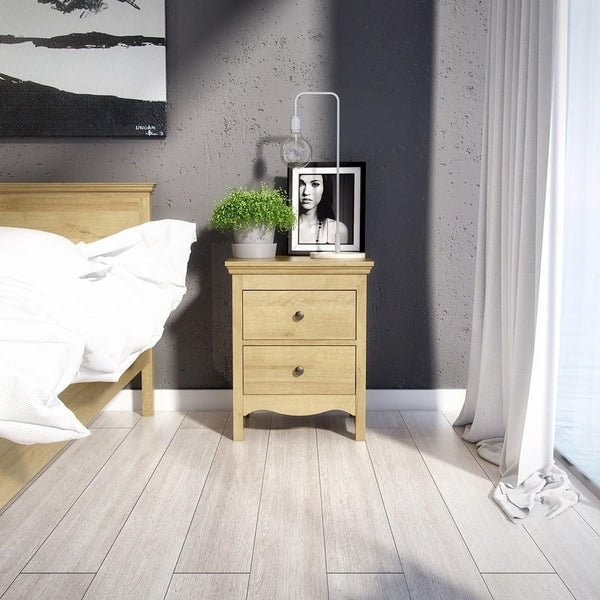 Bedside Table - Home Affections