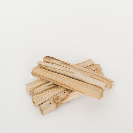 Palo Santo, holy wood, smudging, cleansing, purification, all natural, all-natural, vegan, cruelty free