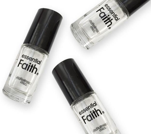Essential Faith Oil Roller