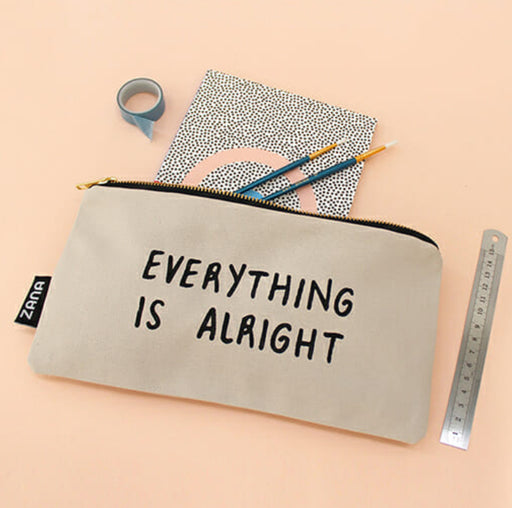 Alright Pencil Bag