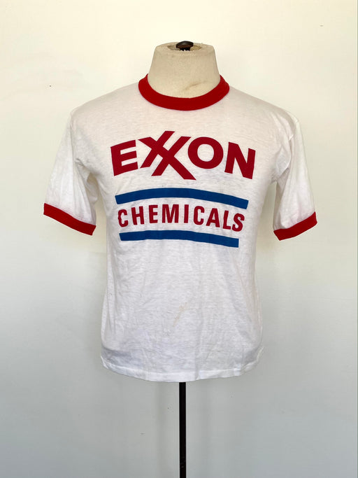 "Vintage ""Exxon Chemicals"" Graphic Tee"