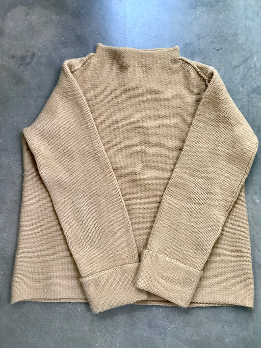 1960's Boatneck Sweater