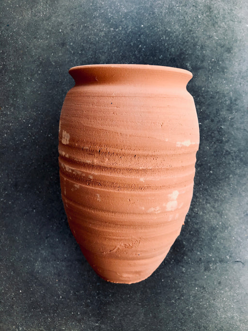 Terracotta Medium Pot