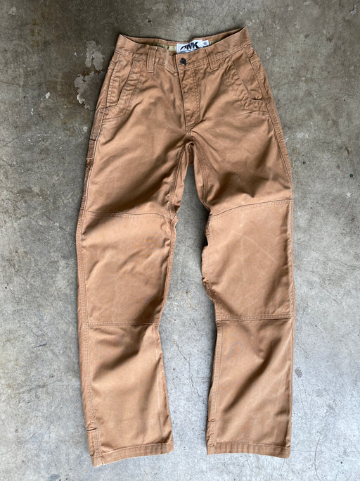 Vintage Tan Carpenter Pants