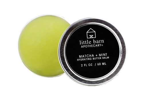 Match & Mint Lip Balm