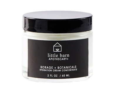 Borage + Botanicals Hydration Cream