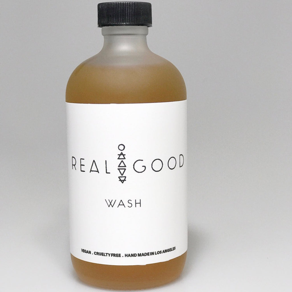 Real Good Wash