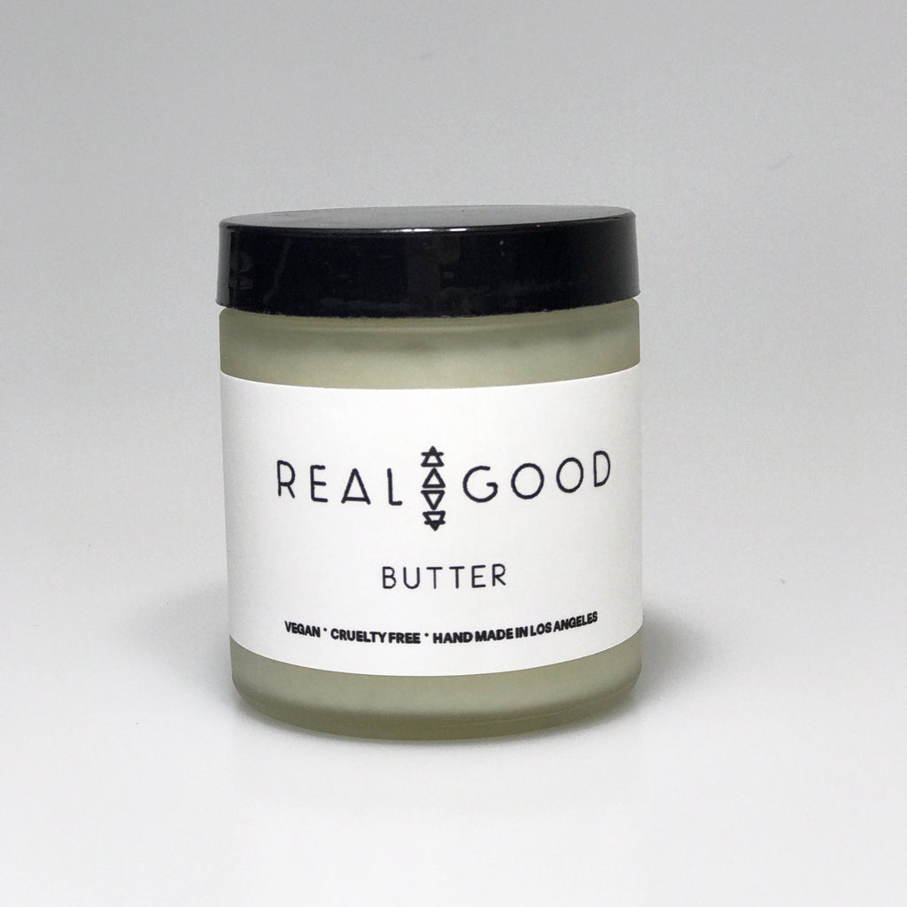 Real Good Butter