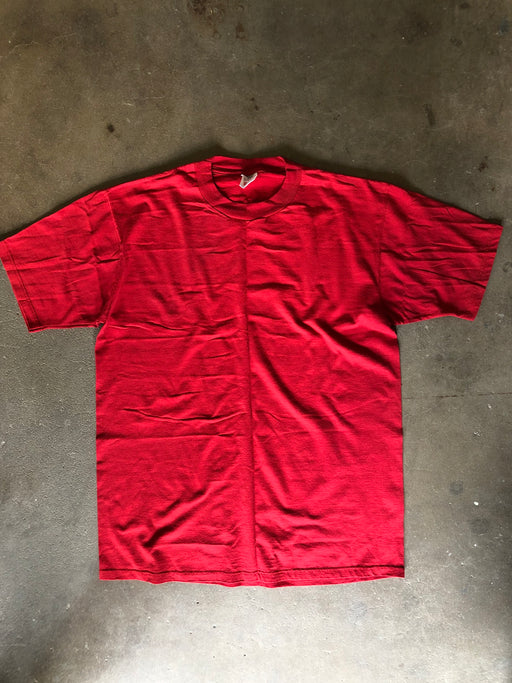 Vintage Jerzees Basic Tee