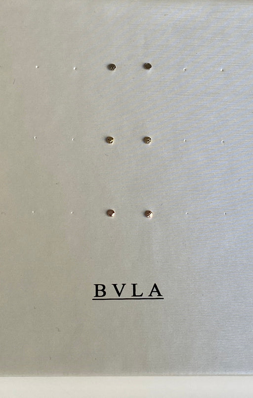 BVLA 2mm Round Disk - Hammered Finish