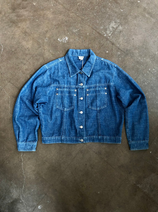 1980's Vivaldi Denim Jacket