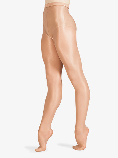 Celebrity Compression Dance Tights
