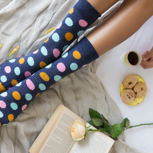WHY SOCKS ARE THE ULTIMATE ACCESSORY ?