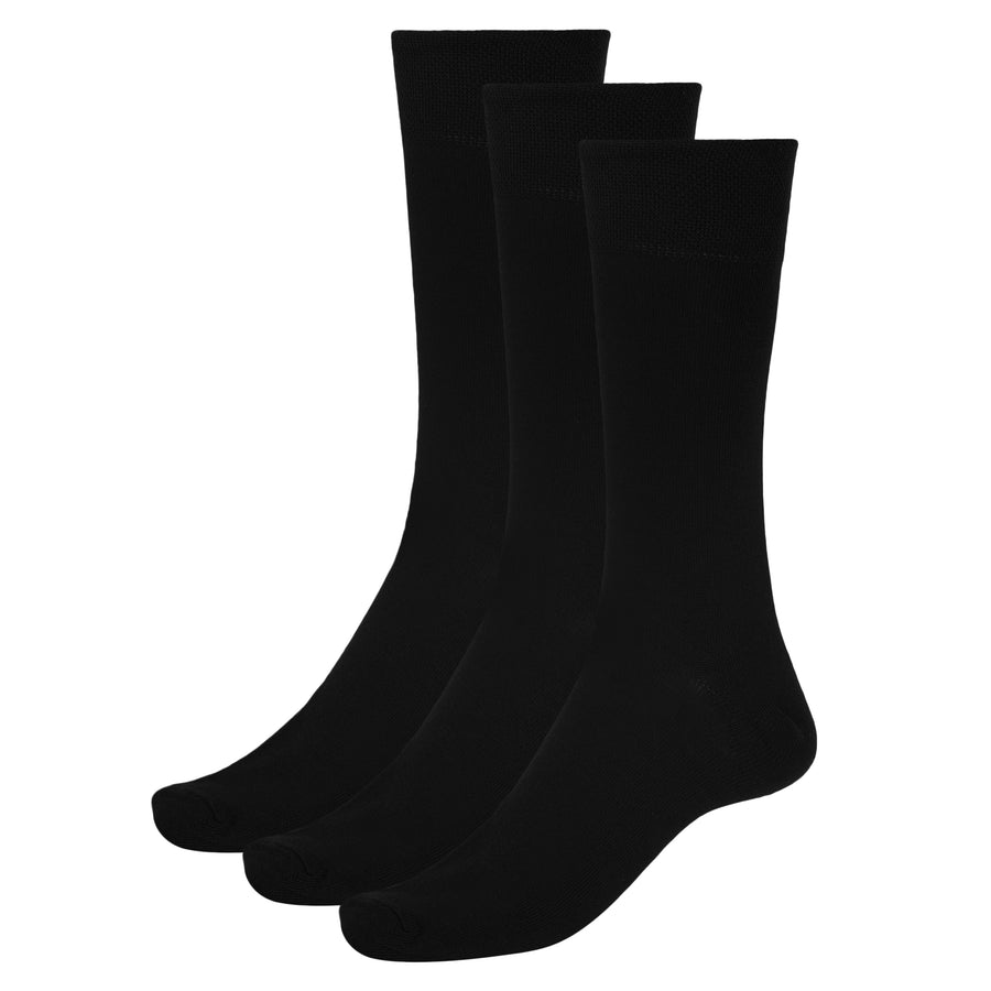 BLACK SOCKS PACK