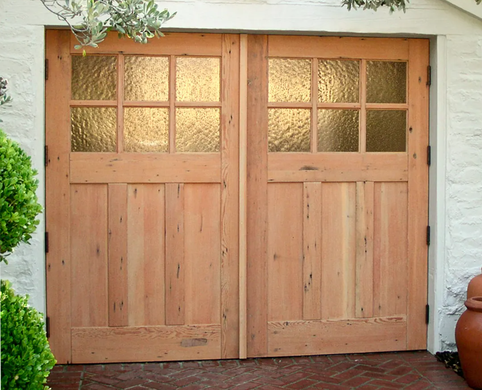 Carriage Doors: 50 Ideas To Inspire Your Next Project - RealCraft