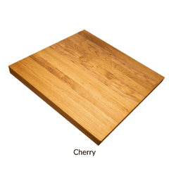 RealCraft's countertop wood specie thumbnail: Cherry