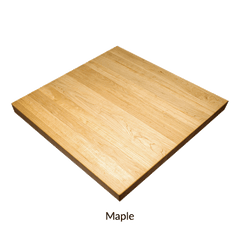 RealCraft's countertop wood specie thumbnail: Maple