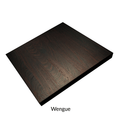 RealCraft's countertop wood specie thumbnail: Wengue