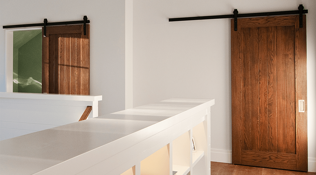 10 Mistakes To Avoid When Buying A Barn Door Realcraft