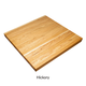 Butcher Block Countertops - Sliding Barn Door Hardware by RealCraft thumbnaill:  hickory
