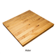 Butcher Block Countertops - Sliding Barn Door Hardware by RealCraft thumbnaill: Alder