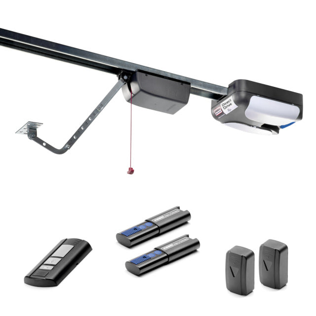 Fremont Ceiling Mounted Outswing Garage Door Opener (AOCM)