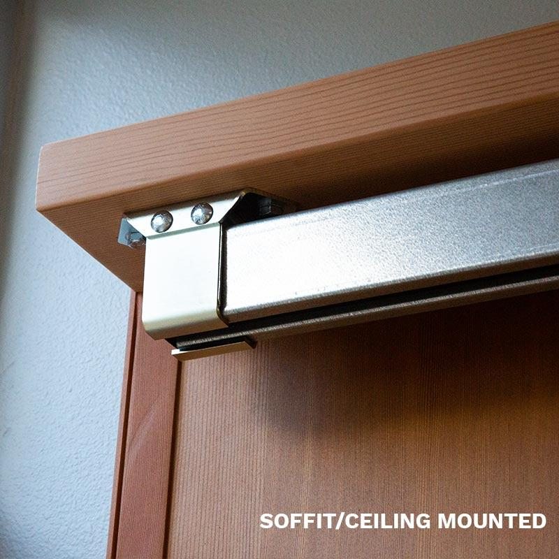 RealCraft Box Rail - Soffit/Ceiling Mounted