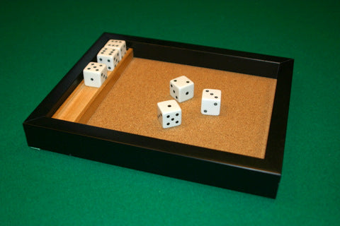 Thirty Something Dice Game