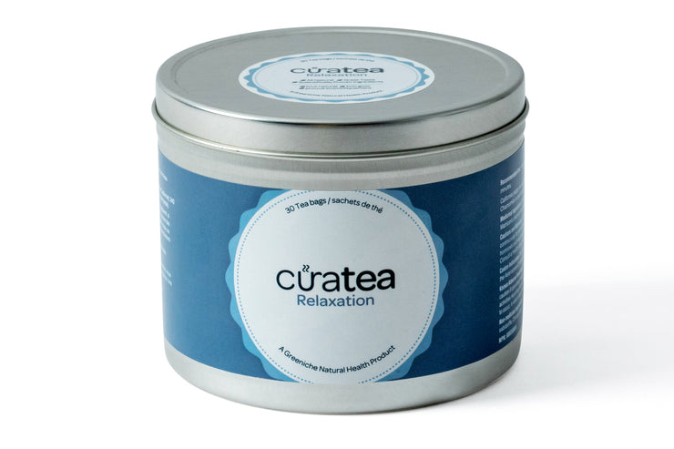 Relaxation CuraTea Blend