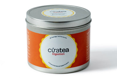 Digestion CuraTea Blend