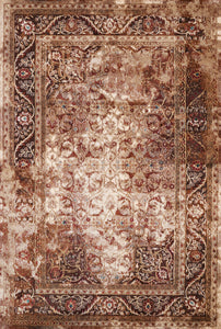 FARMHOUSE Distressed Brown