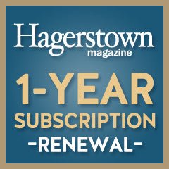 One-Year Subscription Renewal