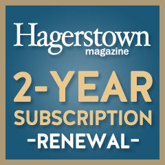 Two-Year Subscription Renewal
