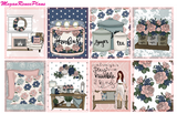 Full Boxes ONLY - Farmhouse Chic - MeganReneePlans