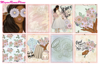 Spring in the Air - FULL BOXES ONLY - MeganReneePlans