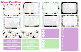 Something Wicked Weekly Kit for the Erin Condren Life Planner - MeganReneePlans