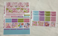 CUSTOM MONTH OPTION Monthly View Kit for the Erin Condren Life Planner - MeganReneePlans