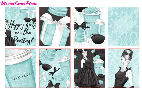 Breakfast at Tiffany's Inspired - FULL BOXES ONLY