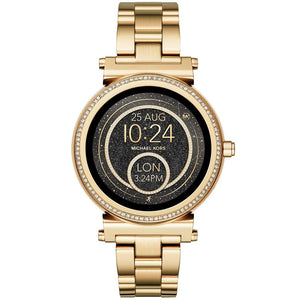 שעון יד MICHAEL KORS SMART WATCH –MKT5021