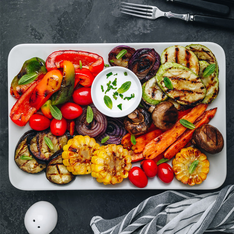 How to create a show stopping platter?