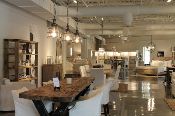 Peek Inside The Store   Get A Look At Canvas Interiors   Canvas Interiors |  Furniture Store