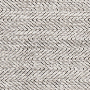 Lia Rug in Anthracite closeup