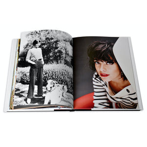 Chanel 3 Book Slipcase