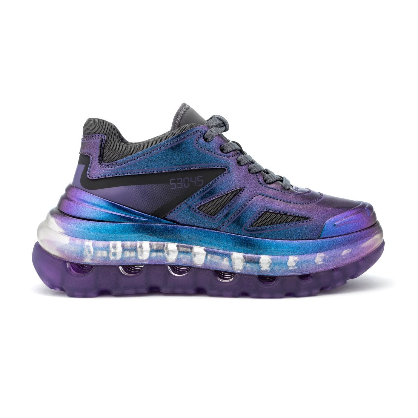 SHOES 53045 - Bump'Air Scarab Purple
